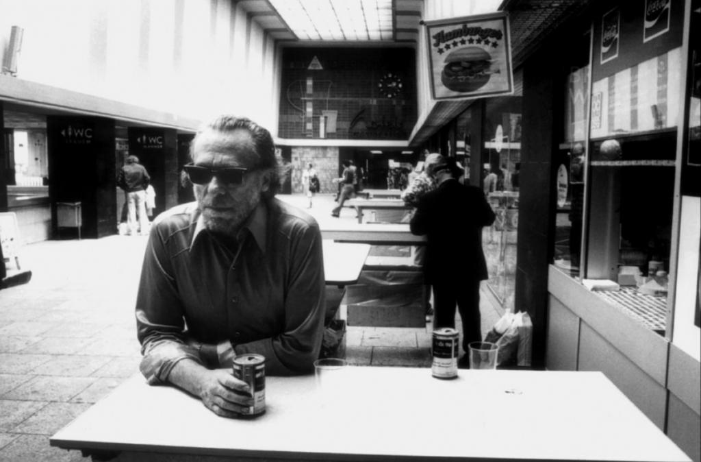 Charles Bukowski cafeaua Scriitorii si cafeaua Charles Bukowski