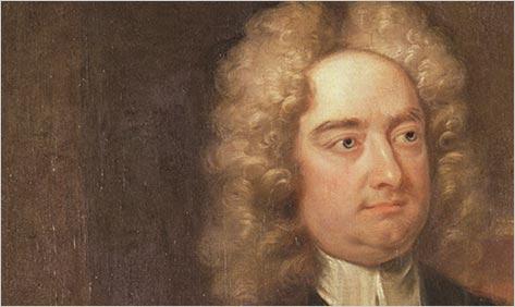 Jonathan Swift cafeaua Scriitorii si cafeaua Jonathan Swift