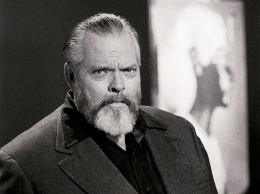 Orson Welles cafeaua Scriitorii si cafeaua Orson Welles