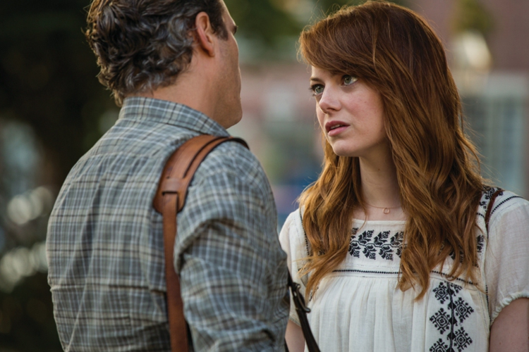 Irrational Man Presscafe 2 Irrational Man Irrational Man sau Woody Allen not at his best Irrational Man Presscafe 2