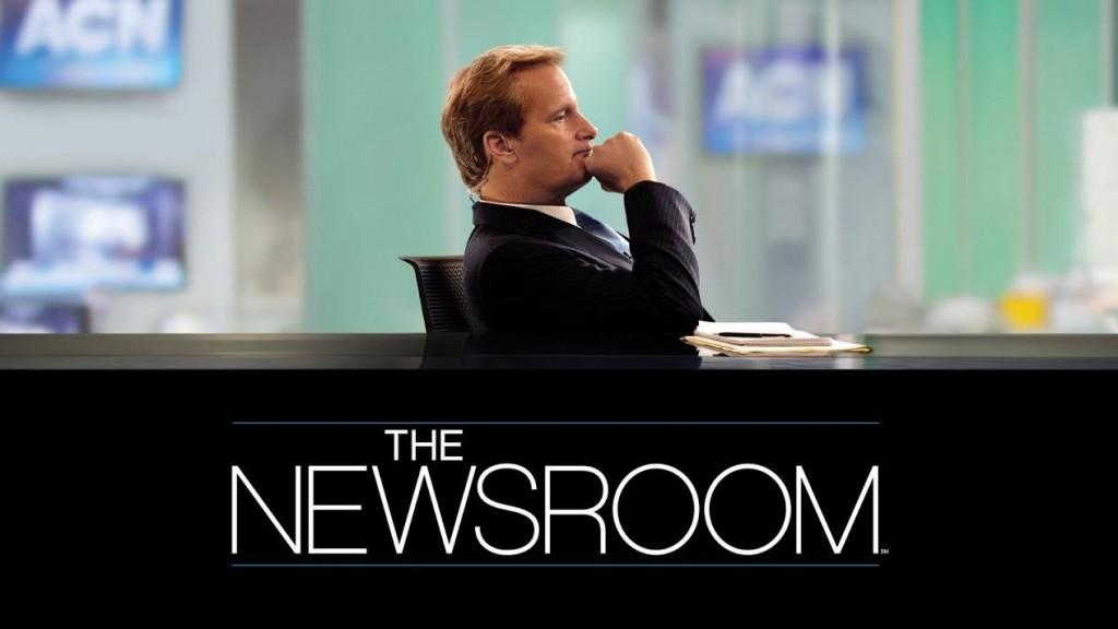 Newsroom seriale La ce seriale ne mai uitam? Newsroom