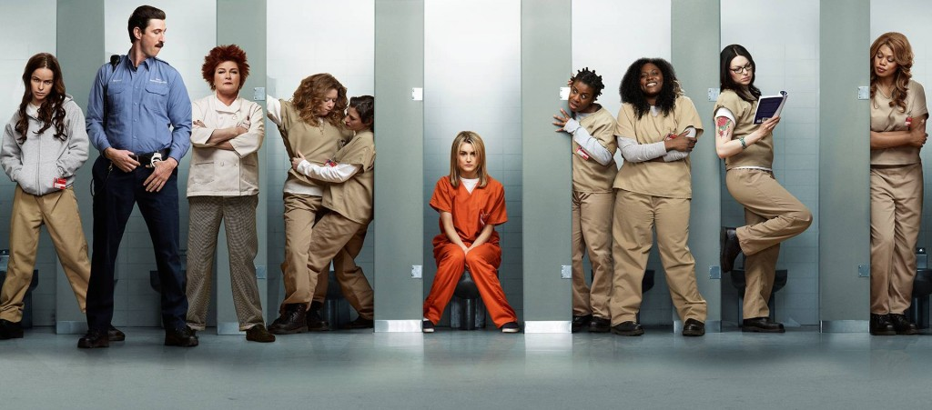Orange is the new black seriale La ce seriale ne mai uitam? Orange is the new black