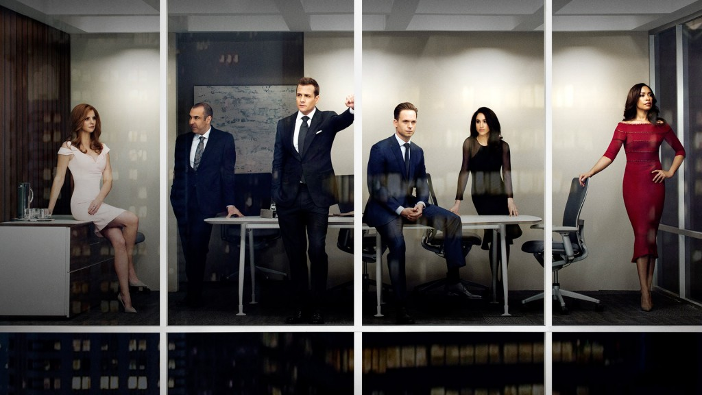 Suits seriale La ce seriale ne mai uitam? Suits