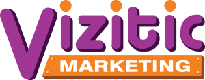 Vizitic Marketig Logo  VIZITIC MARKETING Vizitic Marketig Logo