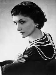 images Coco Chanel Bon anniversaire, Coco Chanel! images