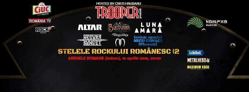 muzica stelele rockului romanesc muzica Cele mai tari festivaluri de muzica organizate in Romania (I) muzica stelele rockului romanesc