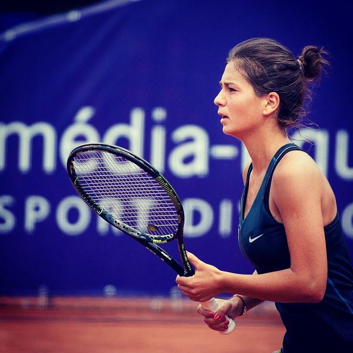 """Cristina Ene cristina ene Cristina Ene - """"tenisul m-a ajutat sa evoluez din toate punctele de vedere"""" 11174942 974756795878693 5315050392180510215 n"""