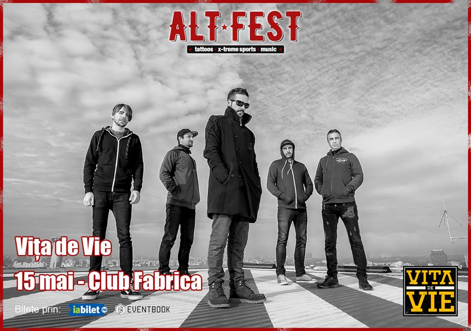 alt fest Alt Fest Alt Fest in Fabrica si B52 alt fest 1