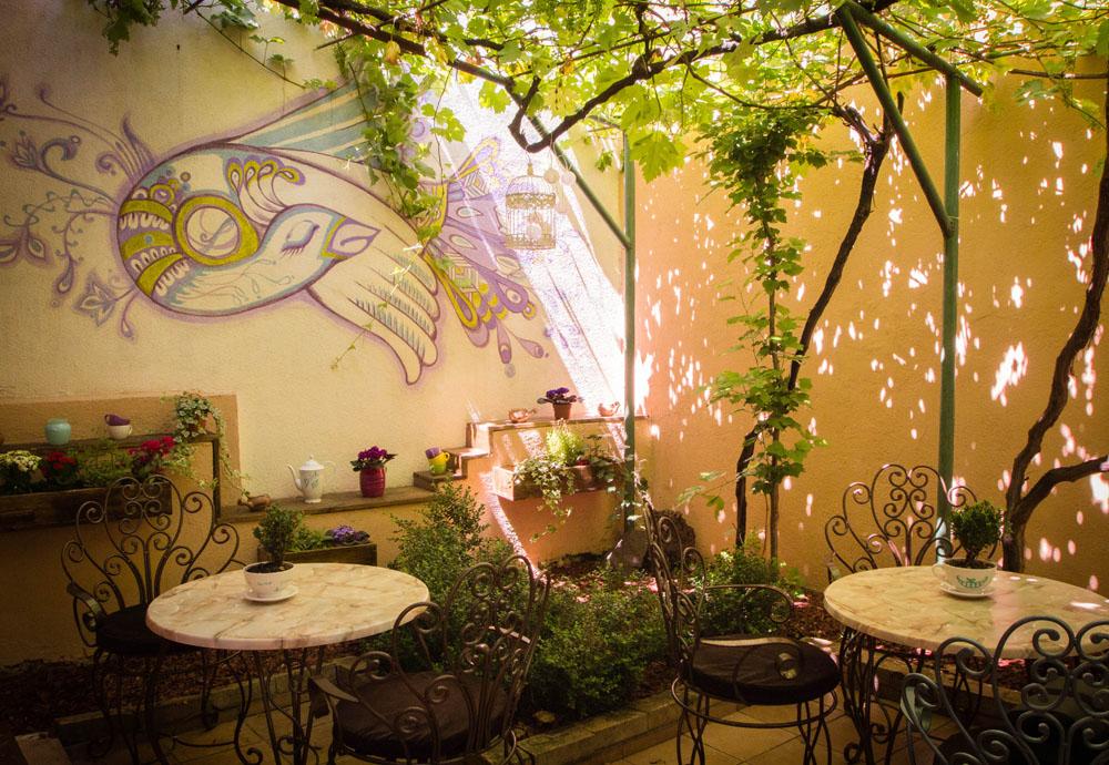 ceainarie 1 Bohemia Tea House ceainarie Bohemia Tea House - o ceainarie de poveste bohemia 1