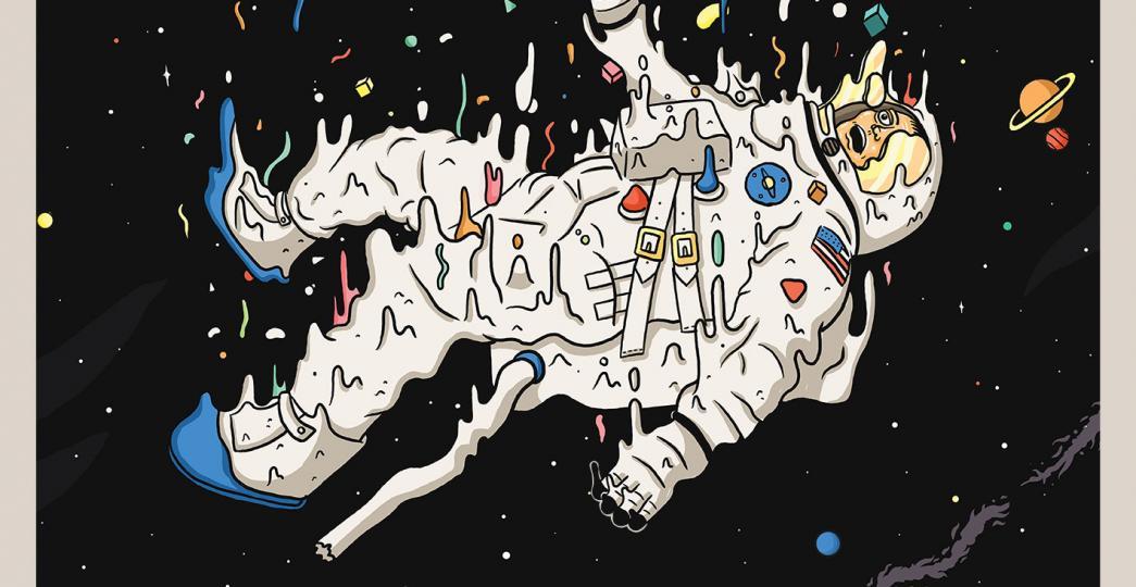 festivalul next festivalul next Astazi se incheie festivalul de film Next next 2016 out in space vizual 0