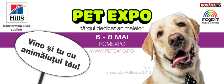 eveniment pet eveniment Evenimente de neratat in weekendul 6 – 8 mai eveniment pet