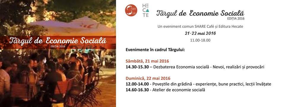 evenimente economie sociala evenimente Evenimente de neratat in weekendul 20 – 22 mai evenimente economie sociala