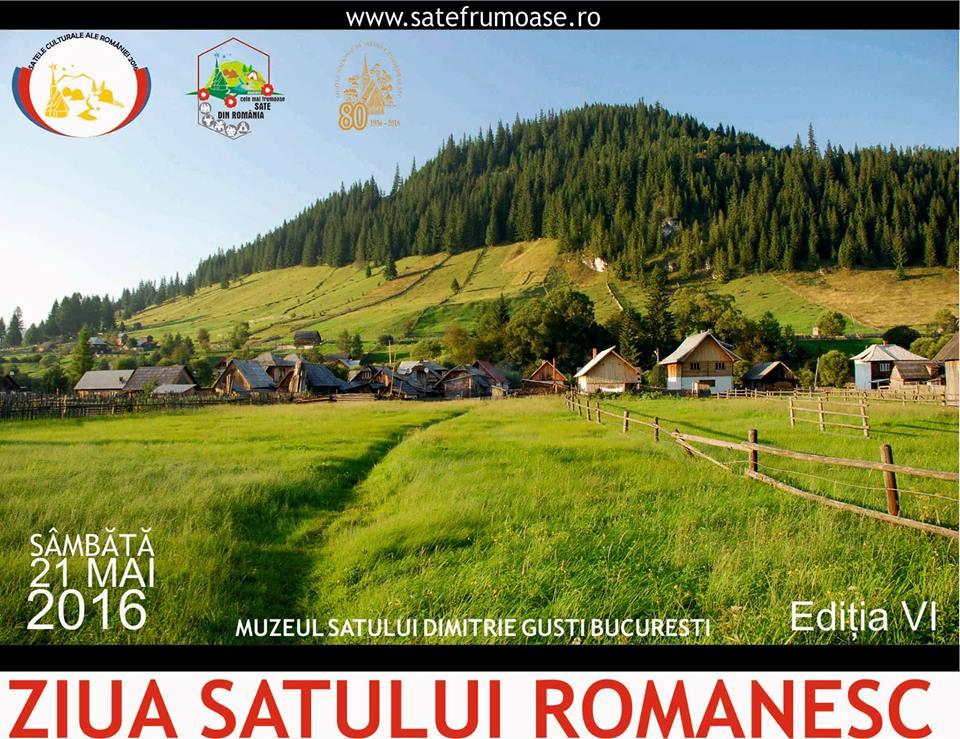 evenimente ziua satului evenimente Evenimente de neratat in weekendul 20 – 22 mai evenimente ziua satului
