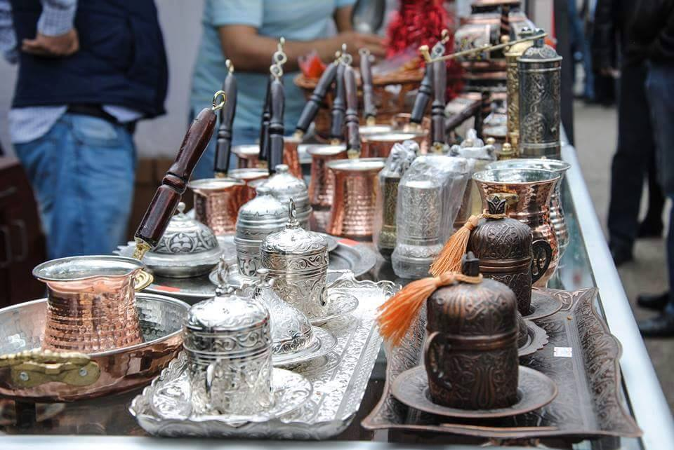 festival festivalul turcesc Festivalul Turcesc revine in Parcul Titan! festival