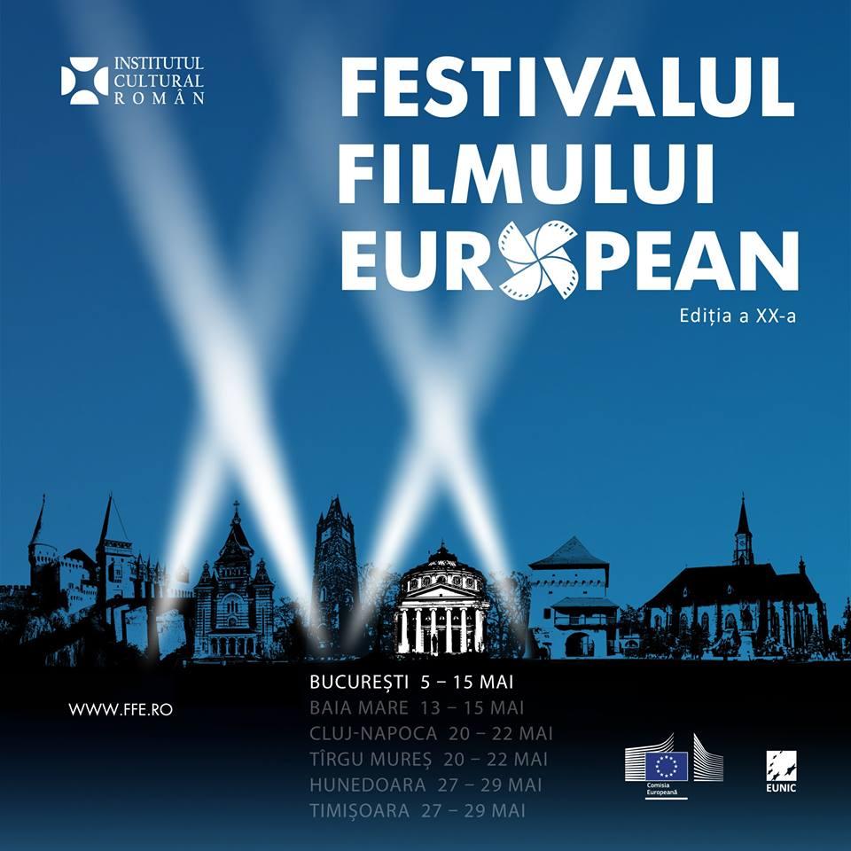 festivalul filmului european festivalul filmului european Festivalul Filmului European revine cu 85 de proiectii deosebite festivalul filmului european