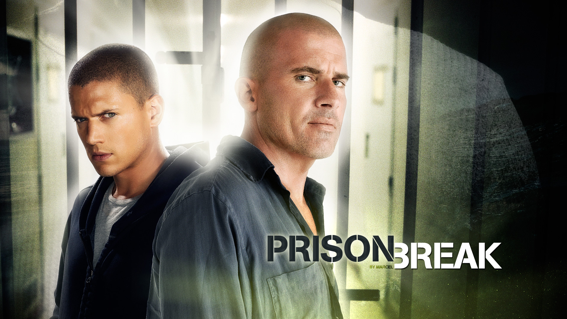 prison BREAK Prison Break Prison Break revine! prison BREAK