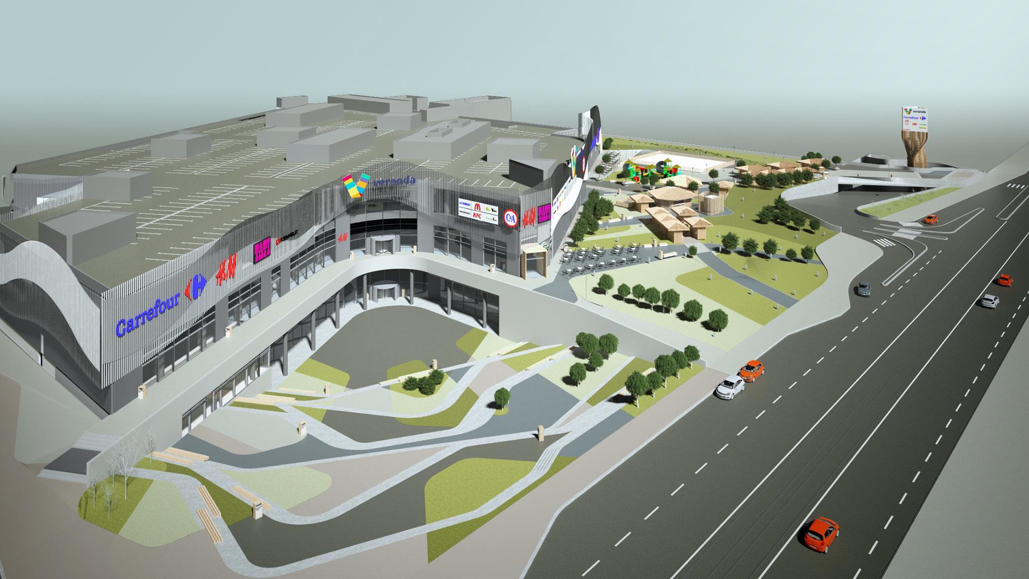 veranda mall veranda mall Veranda Mall - un nou paradis al fashionistelor si nu numai 14379802 673364742821190 9107800552602622770 o