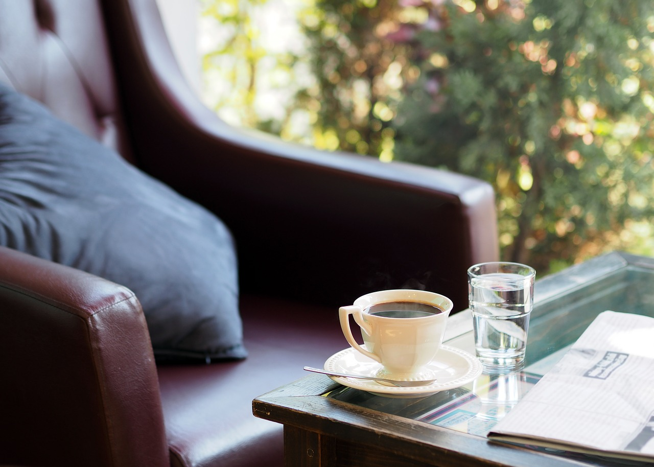 Sursă foto: pixabay.com aparate de aer condiționat de tip inverter Momente de relaxare cu aparate de aer condiționat de tip inverter coffee 1174199 1280