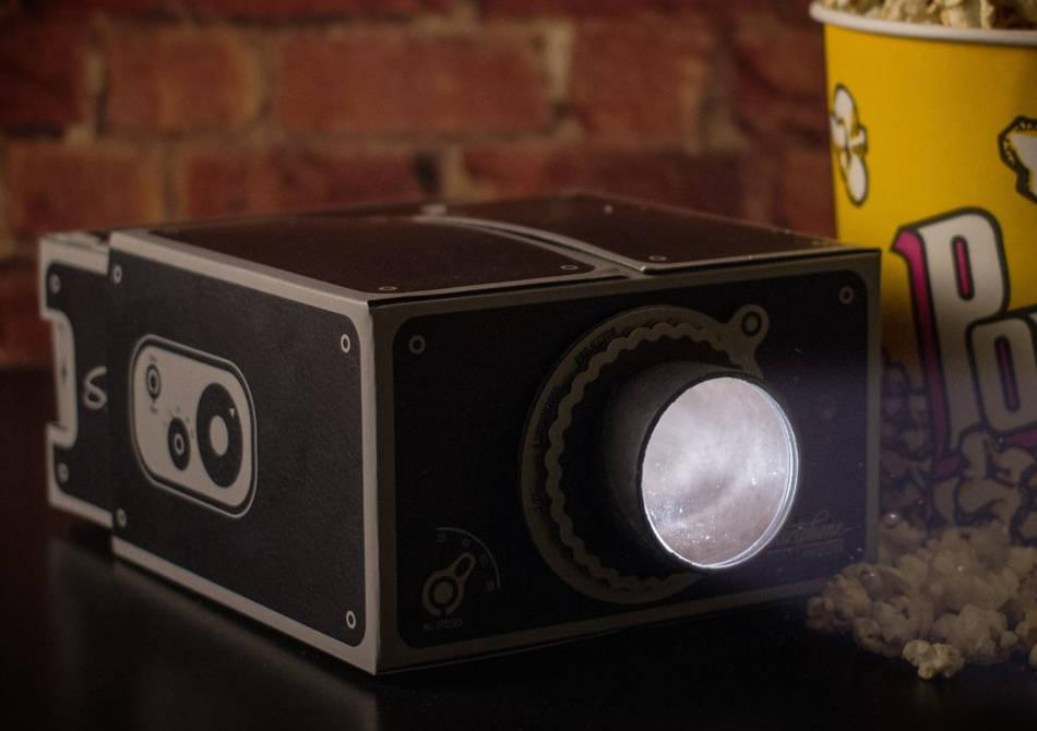 Sursă foto: smuff.ro cadouri Idei simpatice pentru cadouri bine gândite video proiector