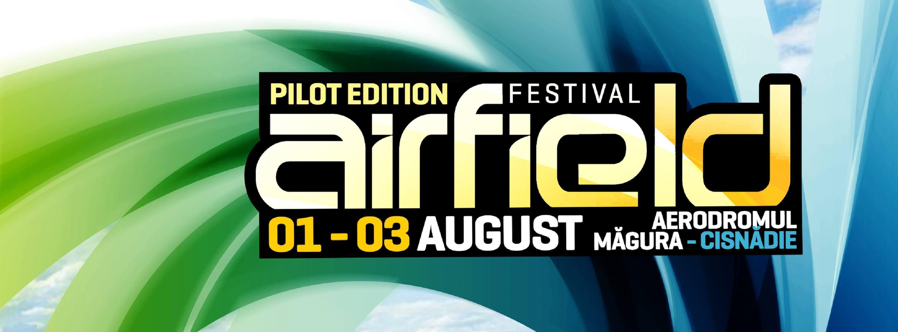 Airfield Airfield Airfield Festival - trecut, prezent și viitor 2014 07 aviator prepartyairfield