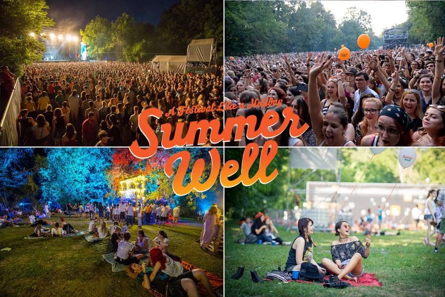 summer well Summer Well Tot ce trebuie să știi despre Summer Well 2017 summer well festival romania