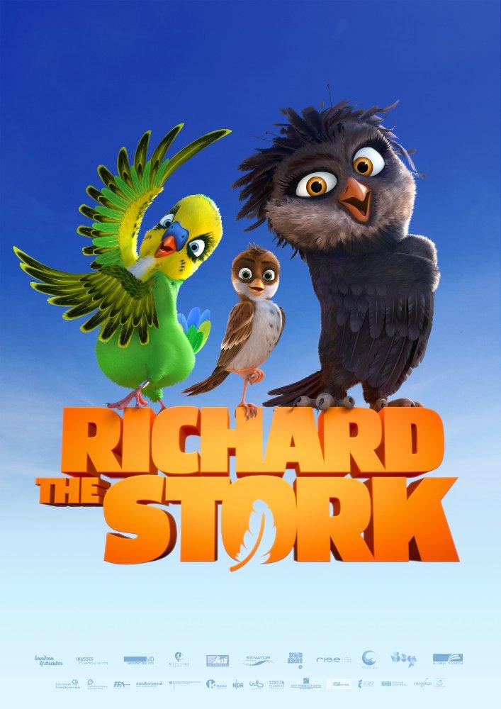 premiere premiere Ro Image prezintă lista celor mai așteptate premiere ale primăverii RICHARD THE STORK ov