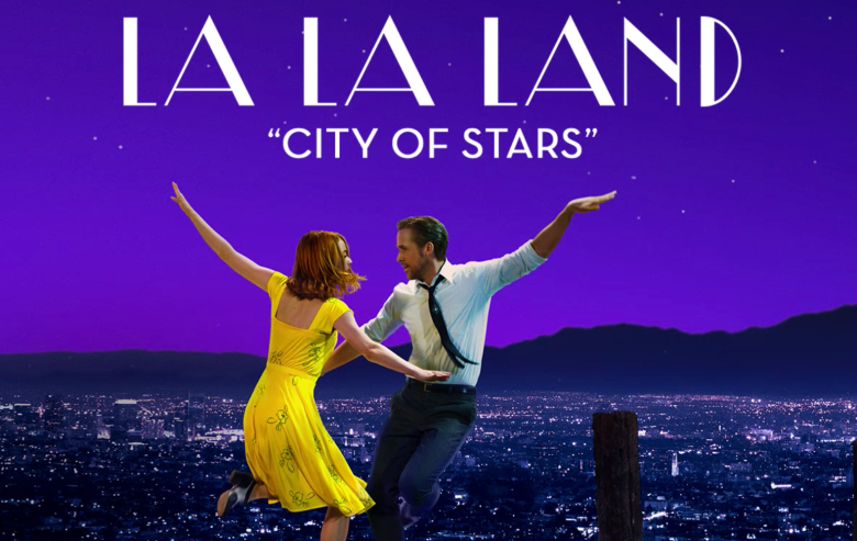 Oscar Oscar And the winner of the Oscar is.... la la land