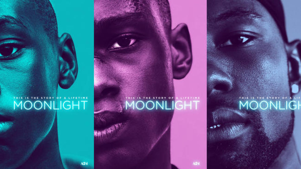 Oscar Oscar And the winner of the Oscar is.... moonlight