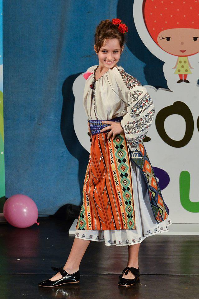 Theodora Pufulescu, Little Miss World România 2017 18057207 1773509862962240 4405821153296525336 n