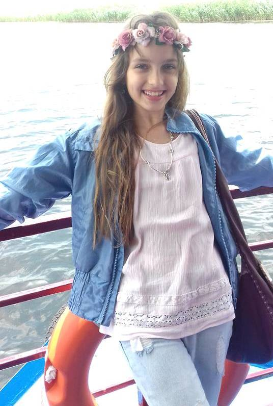 Theodora Pufulescu, Little Miss World România 2017 18951237 1798196217160271 3641671357514411268 n 1