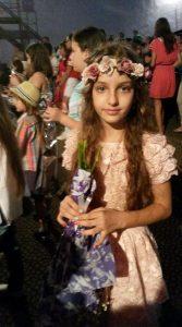 Theodora Pufulescu, Little Miss World România 2017 19225075 968024200006586 6049816699807539475 n