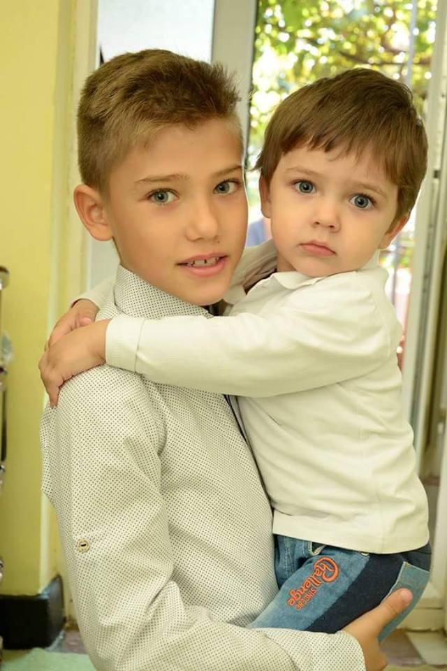 Mario Fabian Busuioc, Little Mister World România 2017 19415634 1046533052148867 484048326 n