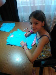 Adnana Mihăilă este artistă polivalentă la doar 10 ani 19551030 1779601218723772 932817543 n