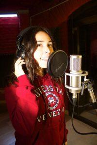 andra gogan Andra Gogan, idolul copiilor, dezvăluie secretul popularității Andra Gogan la studio