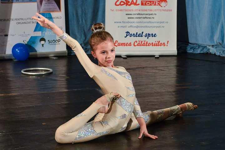 Adela Alexescu este născută să fie campioană Adela Alexescu 4