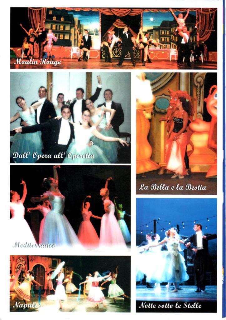 Beatrice Uscatu, o viață dedicată dansului CARMEN BEATRICE USCATU 4