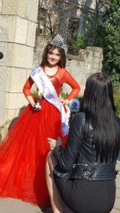 Ilinca Neculăiță cucerește scenele lumii Ilinca Interviu