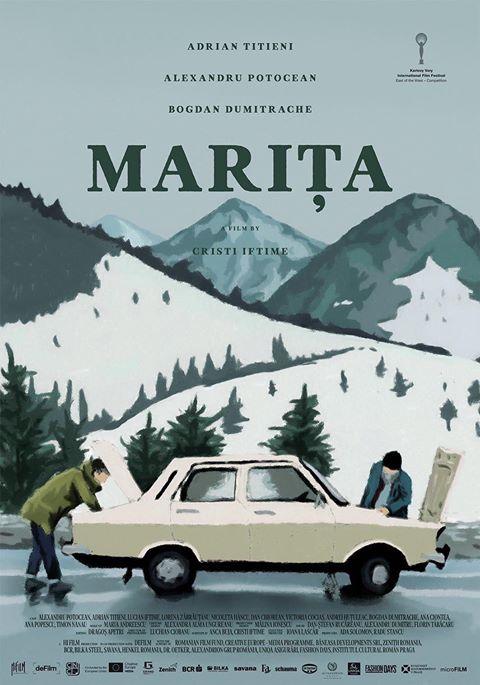"""Filmul """"Marița"""" de Cristi Iftime, Marele Premiu la Festivalul Internațional de Film Karlovy Vary Filmul """"Marița"""" de Cristi Iftime, Marele Premiu la Festivalul Internațional de Film Karlovy Vary Marita"""