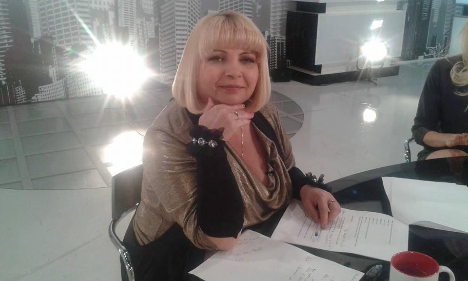 Nuami Dinescu sau ce înseamnă să fii OM Nuami la emisiune