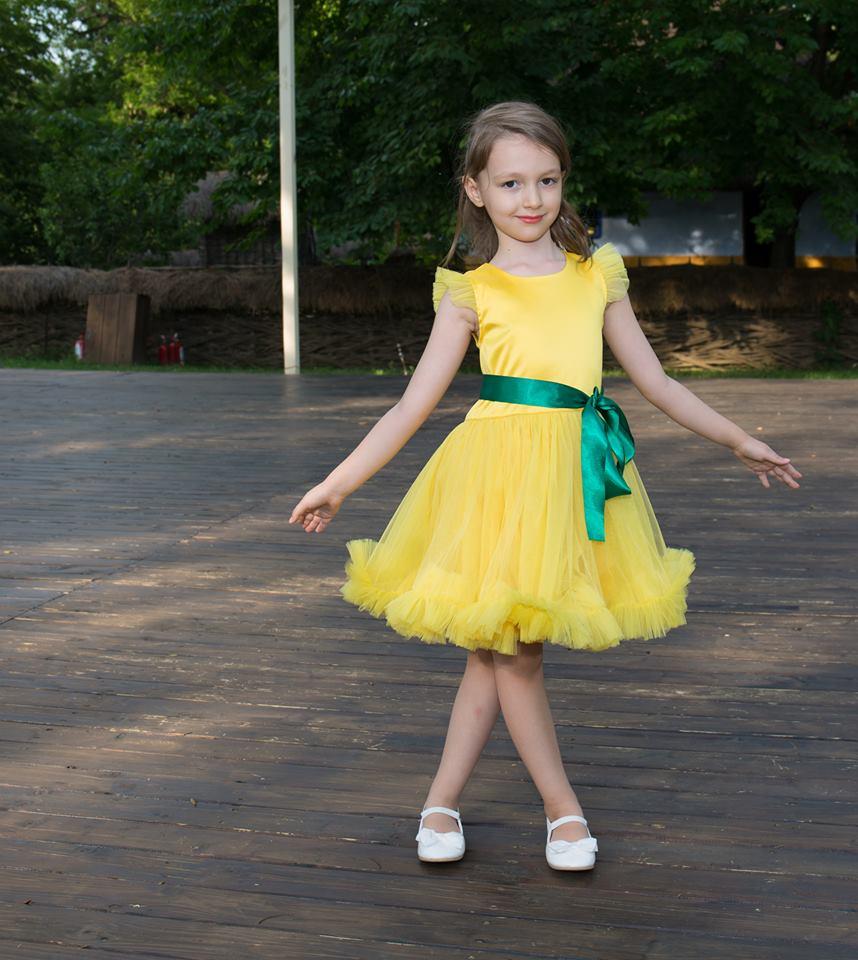 Rebecca Stoica, fetița pasionată de cunoaștere Rebecca Stoica