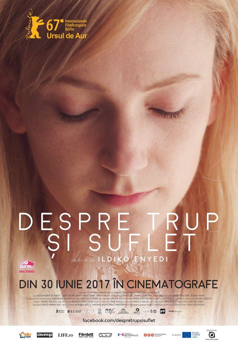 """despre trup si suflet film Filmul """"Despre trup și suflet"""" este recomandarea de weekend on body and soul 522189l  n 9975bfdb 1"""