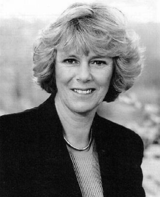 Viața, suferința și moartea Prințesei Diana Camilla Parker Bowles