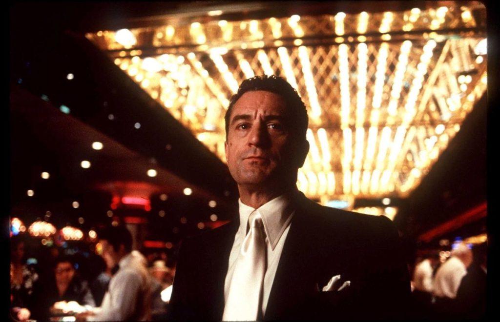 Robert De Niro, inegalabil și irepetabil, a împlinit 74 de ani De Niro Casino