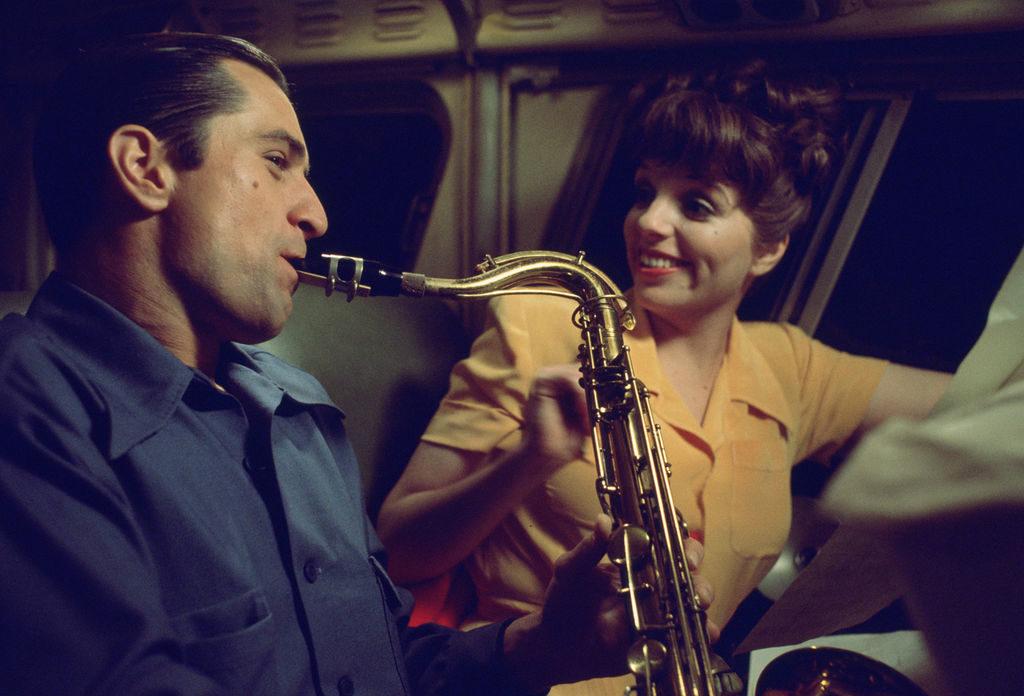 Robert De Niro, inegalabil și irepetabil, a împlinit 74 de ani De Niro New York New York