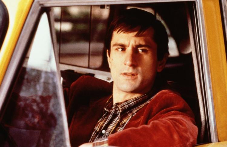 Robert De Niro, inegalabil și irepetabil, a împlinit 74 de ani De Niro Taxi Driver