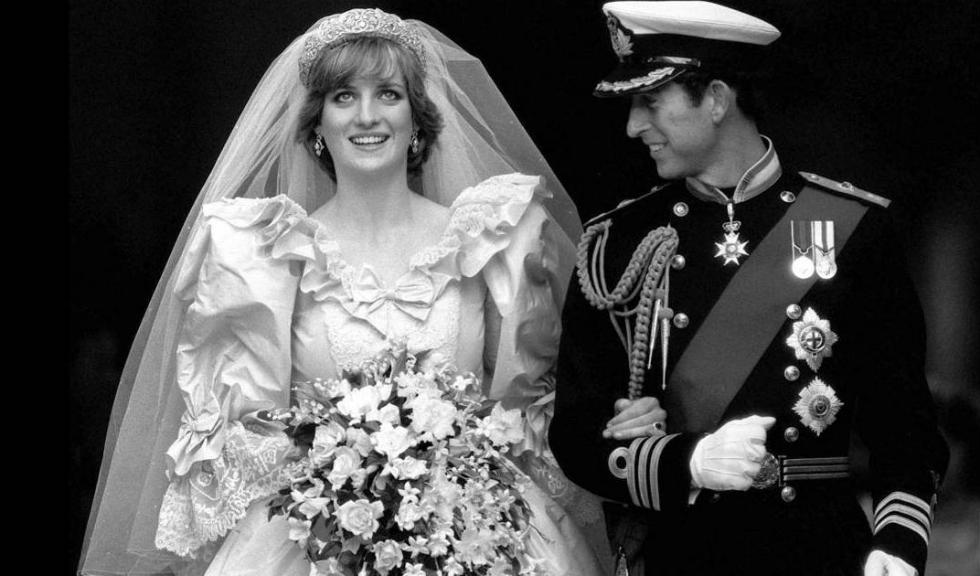 Viața, suferința și moartea Prințesei Diana Diana si Charles Nunta
