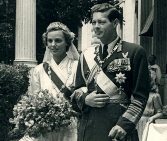 Regele Mihai - La numai câteva zile dupa ce a împlinit 96 de ani, Casa Regală anunță că starea de sănătate a acestuia s-a înrăutățit! regelui mihai 3