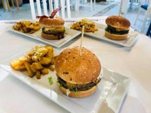 Am găsit marea, in mijlocul Capitalei, la Restaurant Scoici și Creveți burgeri restscoicisicreveti
