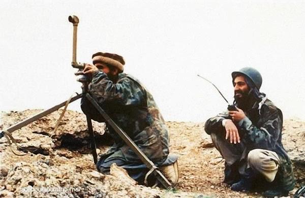 Osama bin Laden, omul din spatele teroristului (III) arme