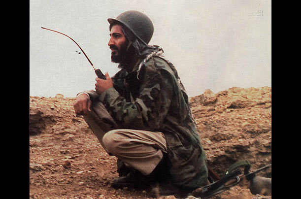 Osama bin Laden, omul din spatele teroristului (III) bin laden afganistan 1